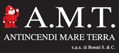 antincendi Logo